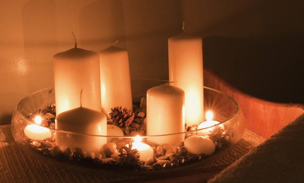 Choosing the ideal scented candle